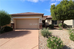 Photo of 6158 FOREST PONY Avenue, Las Vegas, NV 89122 (MLS # 1921418)