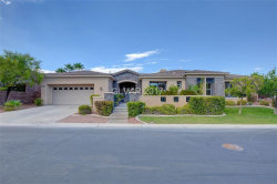 Photo of 1724 CYPRESS MANOR Drive, Henderson, NV 89012 (MLS # 1921485)