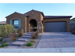 Photo of 11827 SPADARI Court, Las Vegas, NV 89138 (MLS # 1921667)