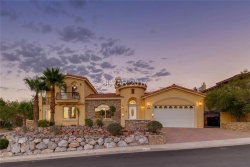 Photo of 1129 WHISTLE Court, Henderson, NV 89011 (MLS # 1921731)