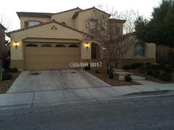 Photo of 941 HICKORY PARK Street, Las Vegas, NV 89138 (MLS # 1921919)