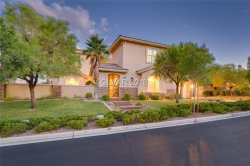 Photo of 10895 WILLOW HEIGHTS Drive, Las Vegas, NV 89135 (MLS # 1922116)