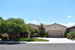 Photo of 4425 SAN CASCINA Street, Las Vegas, NV 89135 (MLS # 1922138)