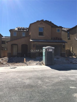Photo of 423 VIGO PORT Street, Las Vegas, NV 89138 (MLS # 1922288)