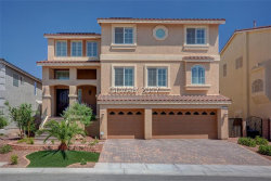 Photo of 5614 YARRA VALLEY Avenue, Las Vegas, NV 89139 (MLS # 1922651)