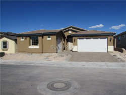 Photo of 6258 STARFLARE Street, Unit Lot 17, Las Vegas, NV 89148 (MLS # 1922749)