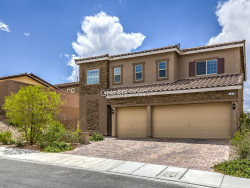 Photo of 161 DUNBLANE Street, Henderson, NV 89012 (MLS # 1922798)
