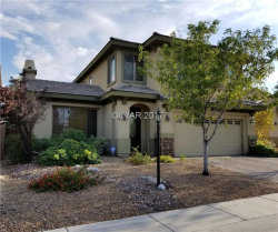 Photo of 9057 LOGGERS MILL Avenue, Las Vegas, NV 89143 (MLS # 1922817)