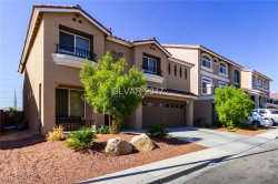 Photo of 5377 TARTAN HILL Avenue, Las Vegas, NV 89141 (MLS # 1923146)