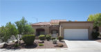Photo of 10009 BUNDELLA Drive, Las Vegas, NV 89134 (MLS # 1923171)