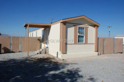 Photo of 1360 South COMSTOCK, Pahrump, NV 89048 (MLS # 1923173)