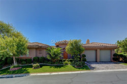Photo of 65 TAPADERO Lane, Las Vegas, NV 89135 (MLS # 1923195)