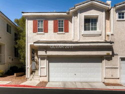 Photo of 265 FORTIFYING CREST Court, Henderson, NV 89052 (MLS # 1923304)