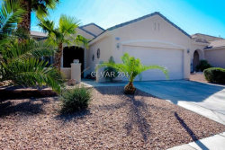 Photo of 1857 MOUNTAIN RANCH Avenue, Henderson, NV 89012 (MLS # 1923359)