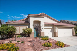 Photo of 1805 CLEAR RIVER FALLS Lane, Henderson, NV 89012 (MLS # 1923487)