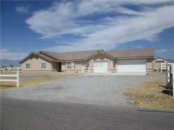 Photo of 831 South CORBIN, Pahrump, NV 89060 (MLS # 1923582)