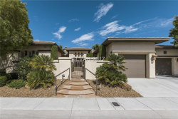 Photo of 4162 AGOSTA LUNA Place, Las Vegas, NV 89135 (MLS # 1923720)