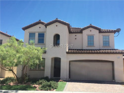 Photo of 81 CROOKED PUTTER Drive, Las Vegas, NV 89148 (MLS # 1923900)