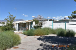Photo of 3801 North BLAGG, Pahrump, NV 89060 (MLS # 1923973)