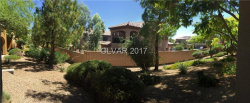 Photo of 11855 PORTINA Drive, Unit 1014, Las Vegas, NV 89138 (MLS # 1924000)