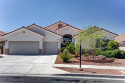 Photo of 1623 SHOOTOUT Place, Henderson, NV 89002 (MLS # 1924158)
