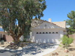 Photo of 8252 ROSELLE Court, Las Vegas, NV 89129 (MLS # 1924323)
