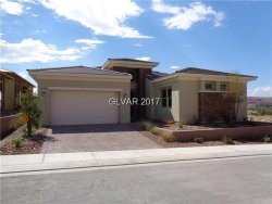 Photo of 25 PORTO MALAGA Street, Henderson, NV 89011 (MLS # 1924486)