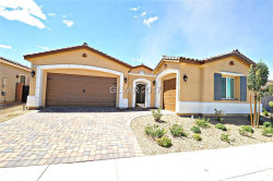 Photo of 2527 DESANTE Drive, Henderson, NV 89044 (MLS # 1925230)