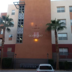 Photo of 51 East AGATE Avenue, Unit 206, Las Vegas, NV 89123 (MLS # 1926354)