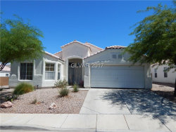 Photo of 2502 FOXMOORE Court, Henderson, NV 89052 (MLS # 1926767)