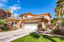Photo of 608 PINNACLE HEIGHTS Lane, Las Vegas, NV 89144 (MLS # 1927760)
