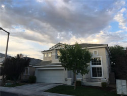Photo of 10216 VIA ROMA Place, Las Vegas, NV 89144 (MLS # 1927933)