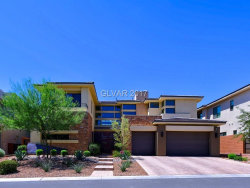 Photo of 55 GLADE HOLLOW Drive, Las Vegas, NV 89135 (MLS # 1927971)