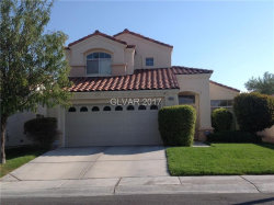Photo of 8025 SIERRA LARGO Drive, Las Vegas, NV 89128 (MLS # 1928510)