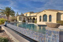 Photo of 43 PORTEZZA Drive, Las Vegas, NV 89011 (MLS # 1928743)