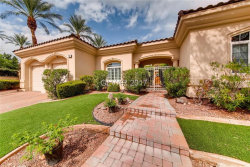 Photo of 46 CAMINITO AMORE, Henderson, NV 89011 (MLS # 1929618)