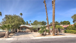 Photo of 1258 CAMPBELL Drive, Las Vegas, NV 89102 (MLS # 1929753)