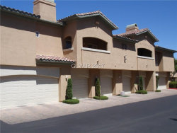 Photo of 8720 RED BROOK Drive, Unit 104, Las Vegas, NV 89128 (MLS # 1931075)