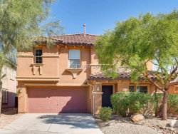 Photo of 7338 Charreado Court, Las Vegas, NV 89179 (MLS # 1931077)