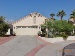 Photo of 8448 SHELTERED VALLEY Drive, Las Vegas, NV 89128 (MLS # 1931390)