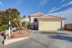 Photo of 4400 LA LIMA Court, Las Vegas, NV 89130 (MLS # 1931394)