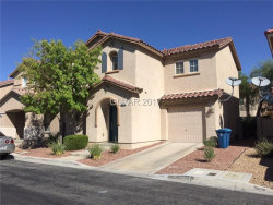 Photo of 8958 SPRING PEEPER Avenue, Las Vegas, NV 89148 (MLS # 1931938)
