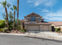 Photo of 8444 DESERT QUAIL Drive, Las Vegas, NV 89128 (MLS # 1932506)