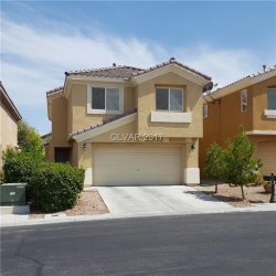 Photo of 286 FAIRWAY WOODS Drive, Las Vegas, NV 89148 (MLS # 1932597)