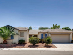 Photo of 2553 HAYESVILLE Avenue, Henderson, NV 89052 (MLS # 1932733)