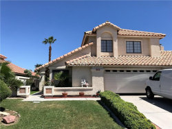 Photo of 376 SANCTUARY Court, Henderson, NV 89014 (MLS # 1932821)