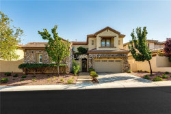 Photo of 1935 ALCOVA RIDGE Drive, Las Vegas, NV 89135 (MLS # 1932931)