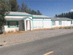 Photo of 4501 East MCGRAW, Pahrump, NV 89061 (MLS # 1933327)
