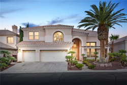Photo of 25 CHATEAU WHISTLER Court, Las Vegas, NV 89148 (MLS # 1933585)