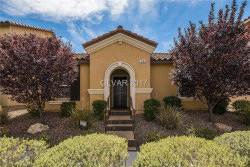 Photo of 3183 SISLEY GARDEN Avenue, Henderson, NV 89044 (MLS # 1933767)